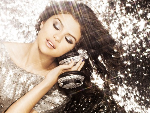 *sel* - selena-gomez Wallpaper
