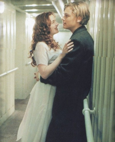Titanic wallpaper possibly with a bridesmaid called ♥♥
