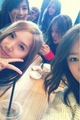 120209 A Pink Group Selca