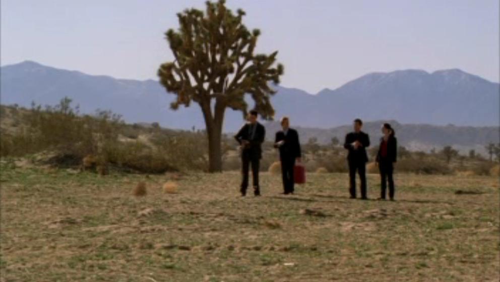 1x17- Carnelian Inc.