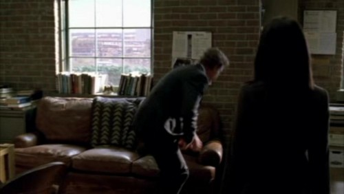 The Mentalist wallpaper titled 1x18- Russet Potatoes