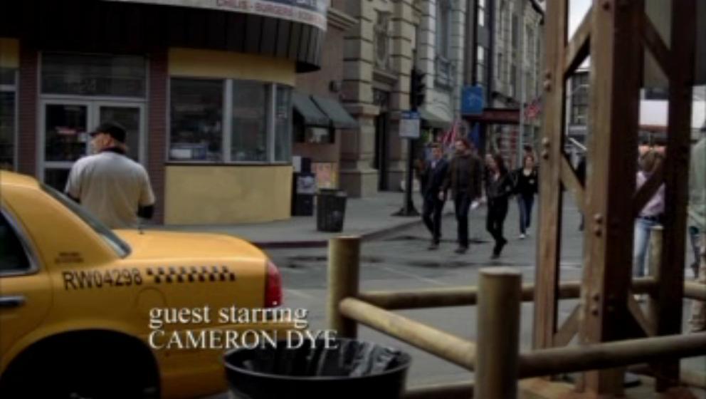 1x19- A Dozen Red Roses