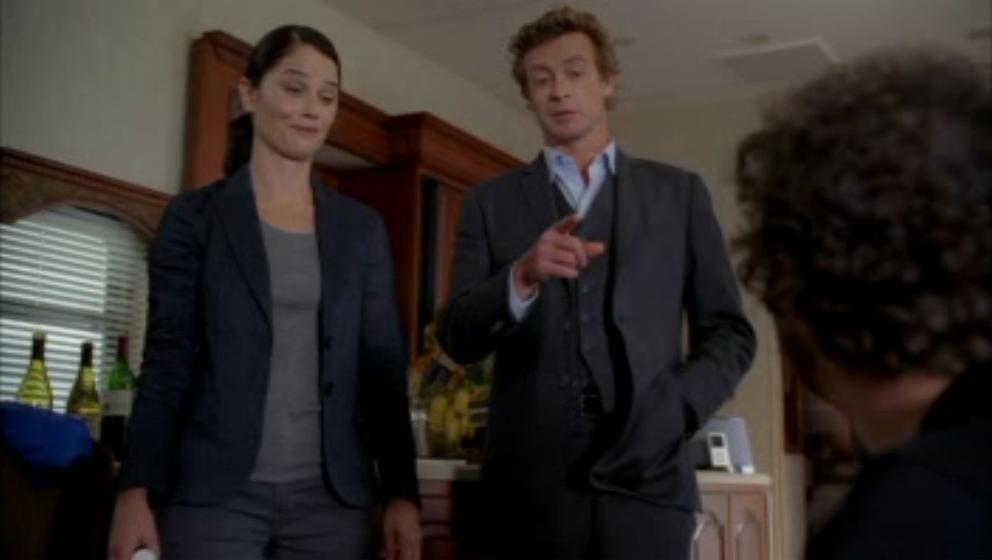 1x19- A Dozen Red 玫瑰