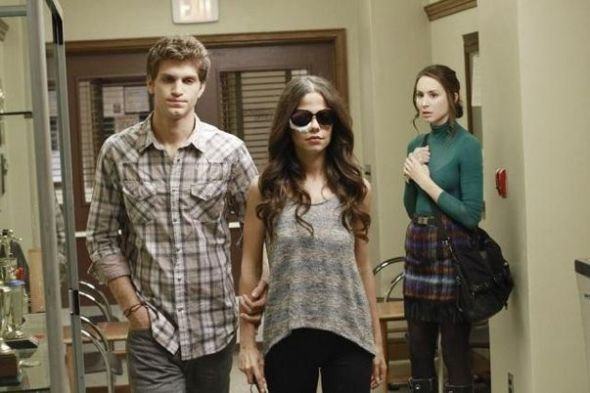 2.23 - Eye of the Beholder - Promotional Photos