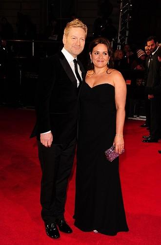 2012: BAFTA Film awards