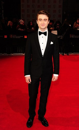 2012: BAFTA Film awards