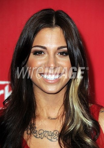 2012 MusiCares Person Of The an Gala Honoring Paul McCartney - Arrivals