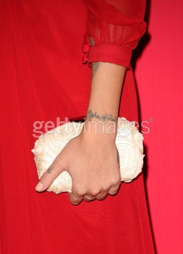 2012 MusiCares Person Of The taon Tribute To Paul McCartney - Arrivals