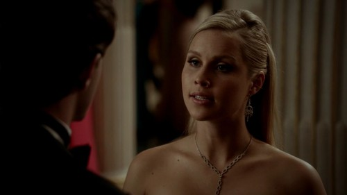 3x14 - Dangerous Liaisons - kol-and-rebekah Screencap