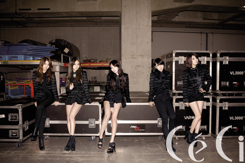 4Minute - For Ceci