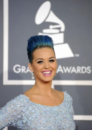 54th Annual Grammy Awards in LA