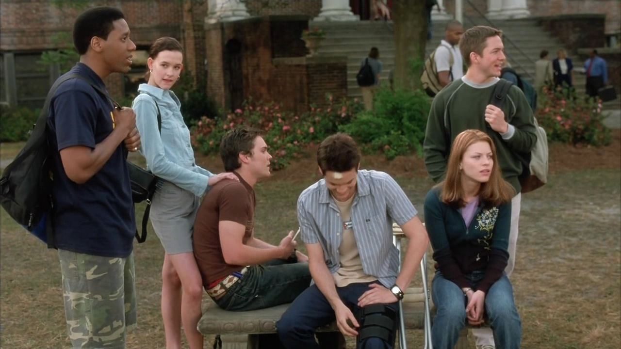 Walk to Remember Movie