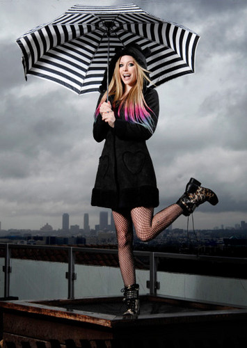 Abbey Dawn Spring 2012 - avril-lavigne Photo