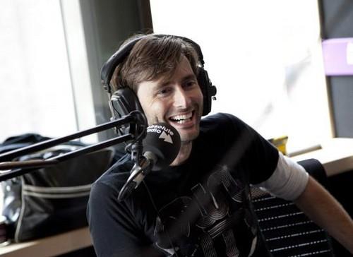 Absolute Radio Breakfast Show - 2nd September 2011