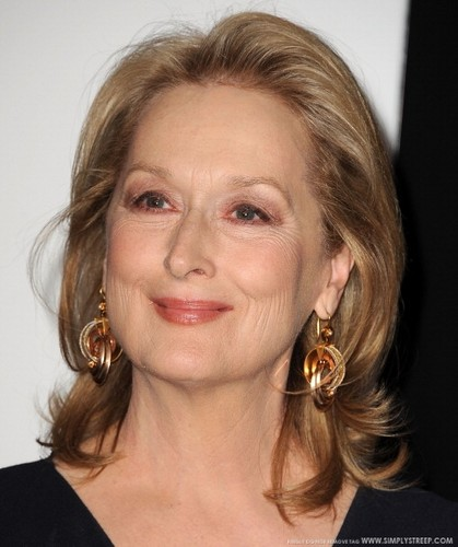 Academy Awards Nominees Luncheon [February 6, 2012]