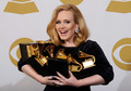 Adele is on fire! - dacastinson-and-_naiza photo
