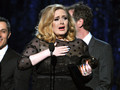 Adele @ the 54th Annual GRAMMY Awards - Show - adele photo