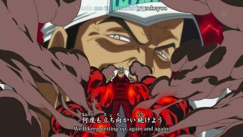 One Piece Whitebeard Crew Bounty