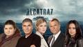 Alcatraz Cast Island