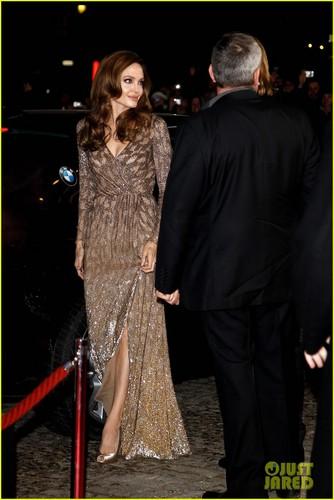 Angelina Jolie & Brad Pitt: 'Blood & Honey' Berlin Premiere!