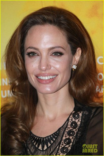 Angelina Jolie: 'Lady' Premiere at Berlin Film Festival!
