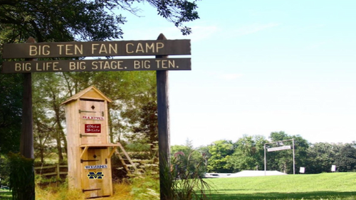 B1G fan CAMP