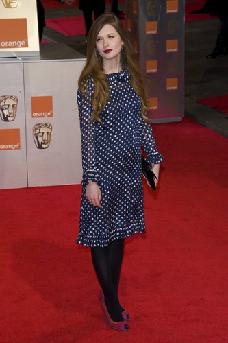 BAFTA - February 12, 2012 - HQ