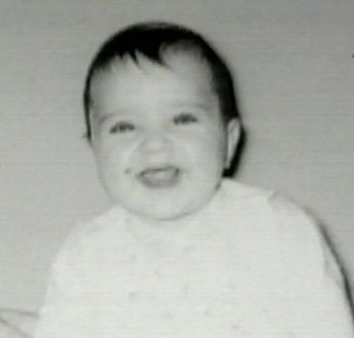 Baby Madonna cute<3