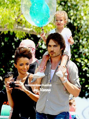 Bamon Family!