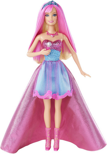 Barbie Movies Images Barbie The Princess And The Popstar