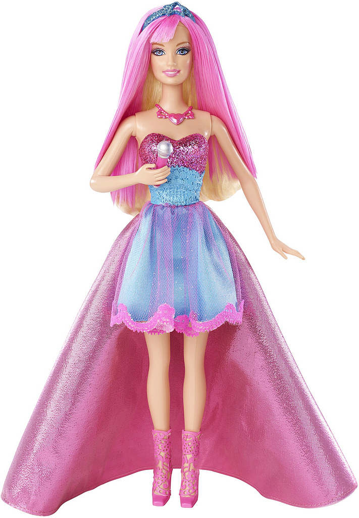Barbie the princess and the popstar dolls barbie movies - Barbie princesses ...