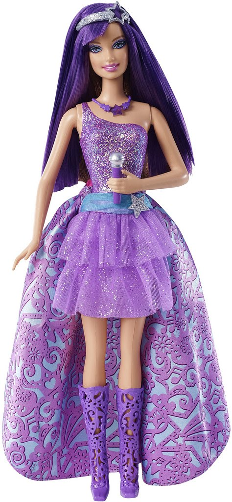 images of barbie princess and the popstar - photo #41