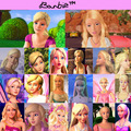 barbie Things !!