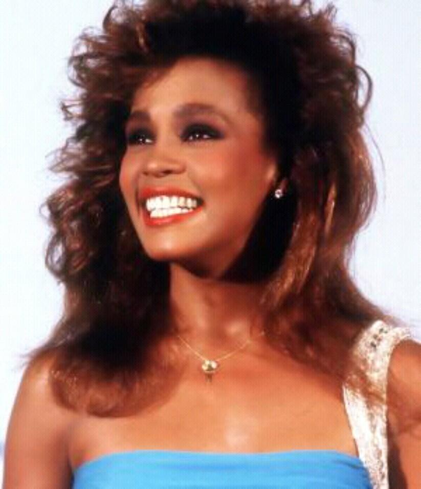 Beautiful Whitney - Whitney Houston Photo (29093018) - Fanpop