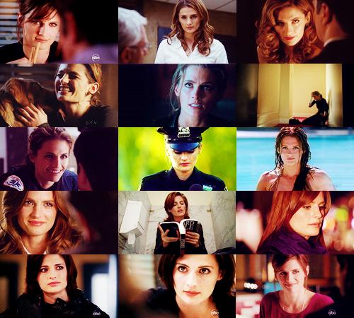 Beckett ♥