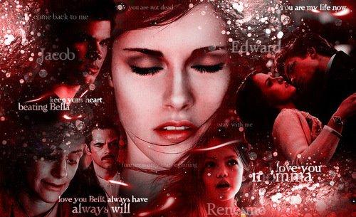Bella's memories