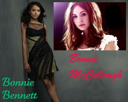 Bonnie B&M