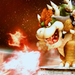 Bowser - nintendo-villains icon