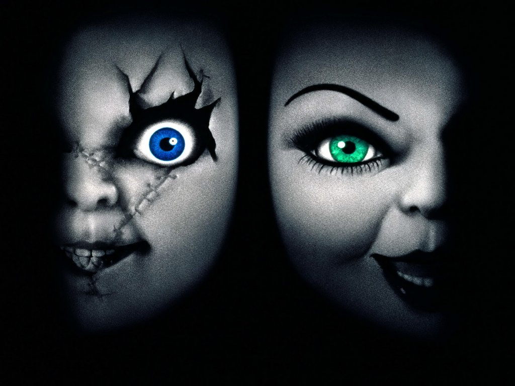 bride of chucky images bride of chucky hd wallpaper and