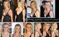 Britney before/after