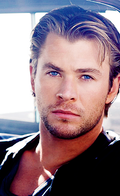 CH - chris-hemsworth Fan Art