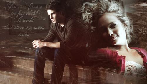 Caroline & Kol