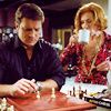 Castle photo titled Castle & Martha