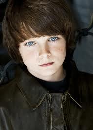 Chandler Canterbury as Jamie