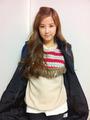 Cho Rong (박초롱)