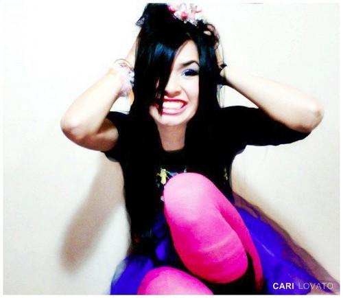 "Christina Lovato - ""Slip Away"" photoshoot"