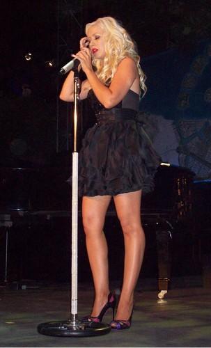 Christina - Mix
