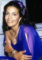 Christina Onassis (December 11, 1950  November 19, 1988 - celebrities-who-died-young photo