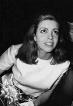 Christina Onassis (December 11, 1950 – November 19, 1988