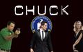 Chuck Sarah Casey CIA